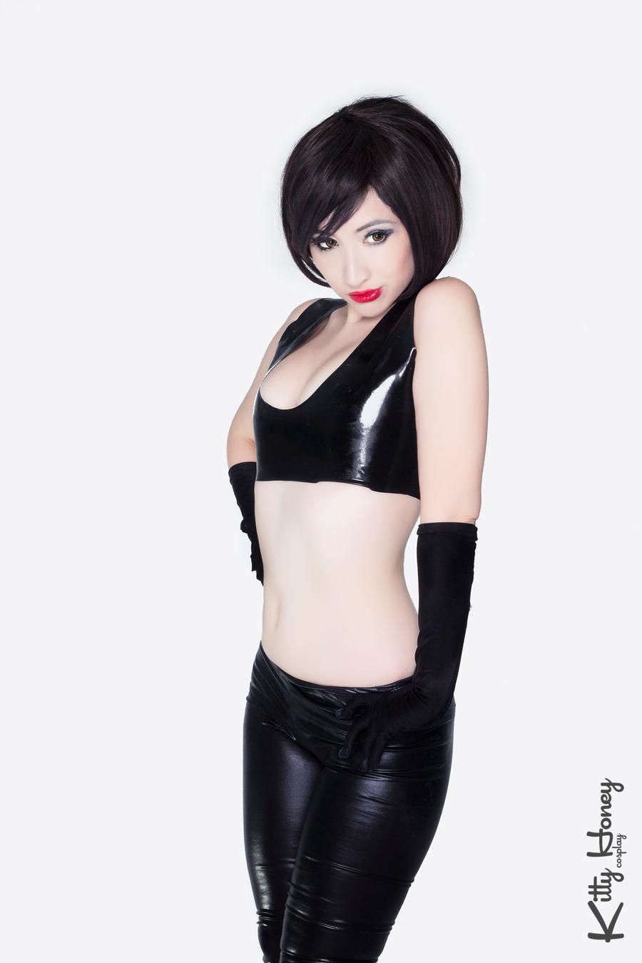 Meiko (Omaru Version) 02 by Kitty-Honey