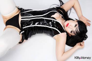Vinyl Goddess by Kitty-Honey