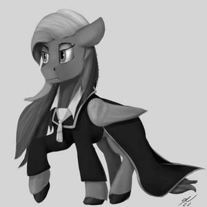 Daily Doodle 242 ~ dashie
