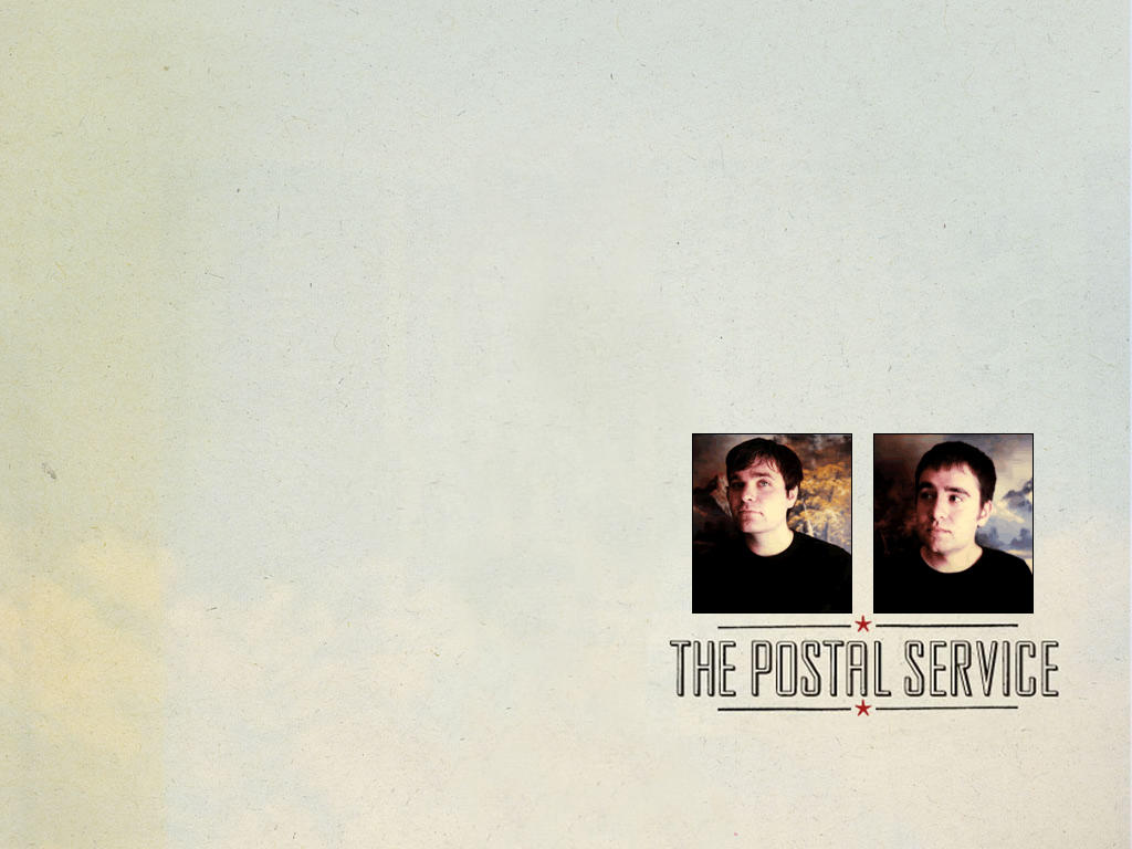 The Postal Service by Tim-Kun