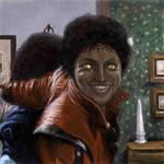Thriller by Exraphium