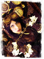 Steampunk Dials by nitr0gene