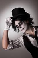 Dia de los Muertos by nitr0gene