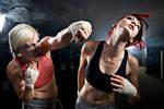 Fight Club - Thwack