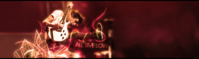 Jack from All Time Low by Mad-Red-Innocence