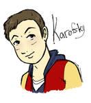 Dave Karofsky