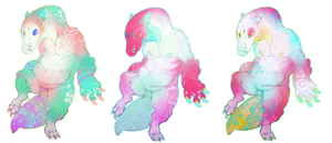 geckie adopts - CLOSED