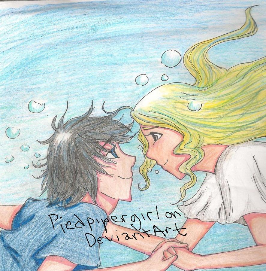Annabeth Cheats On Percy Fanfic