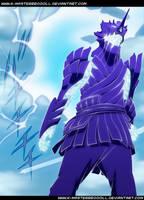 New Power - Naruto 696 by k-masterrroooll