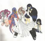 Chaos Corps by Sakura-Chirari