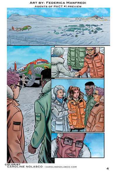 Agents of PACT #1 pg4 by carol-n92