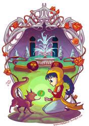 The Magic Ring