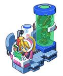 Ciel's Mini Maintenance Lab