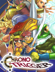 Chrono Trigger:Save Our Planet