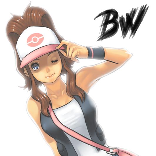 pokemon as girls