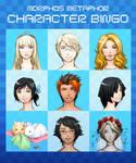 MM: Character Bingo [Set A]