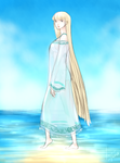 MM: Beach Maiden