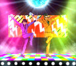 MM: Dance, Dance Generation! by lacelazier