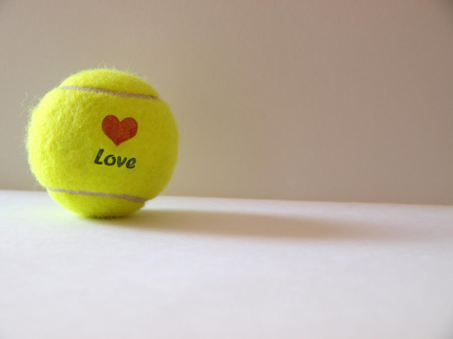 Love ball by Dkersys