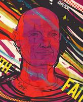 John Locke - Lost Fanart by metalsan