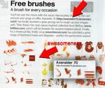 Photoshop Creative Magazine by Axeraider70