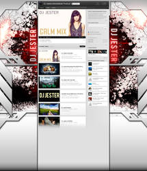 DJ Jester Youtube Background