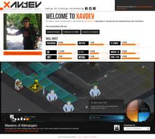 XavDEV Version 1.1