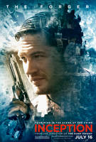 INCEPTION: The Forger by inceptionmovie