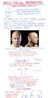 TUTORIAL: Basic Facial Proportions