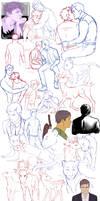 Sketch Dump 6