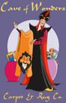 Jafar's side business