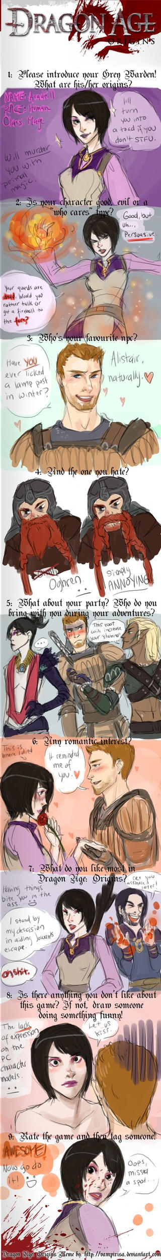 dragon age origins meme by kiikii-sempai