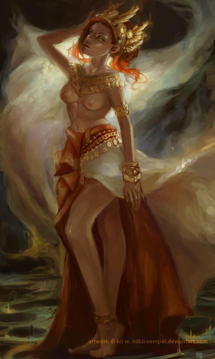 maya divine