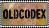 Oldcodex Stamp by YoanaSpiegel