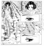 Keiko... old page by Ernestgirl