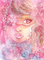 Roses by Ernestgirl