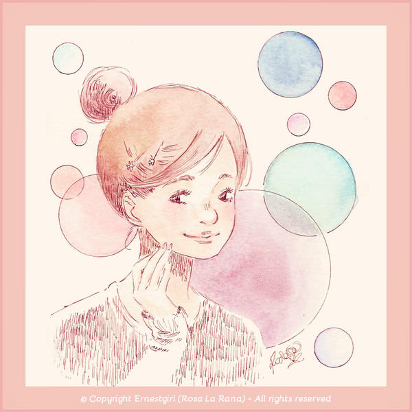 Ernestgirl's Profile Picture