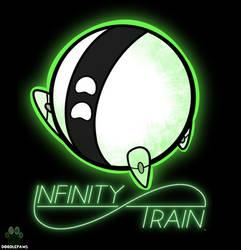 Infinity Train - OneOne #FinshInfinityTrain