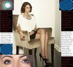 Willa Holland: Hypno Date Night