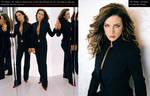Kate Beckinsale: The Hypnotic Affair! (2-11)