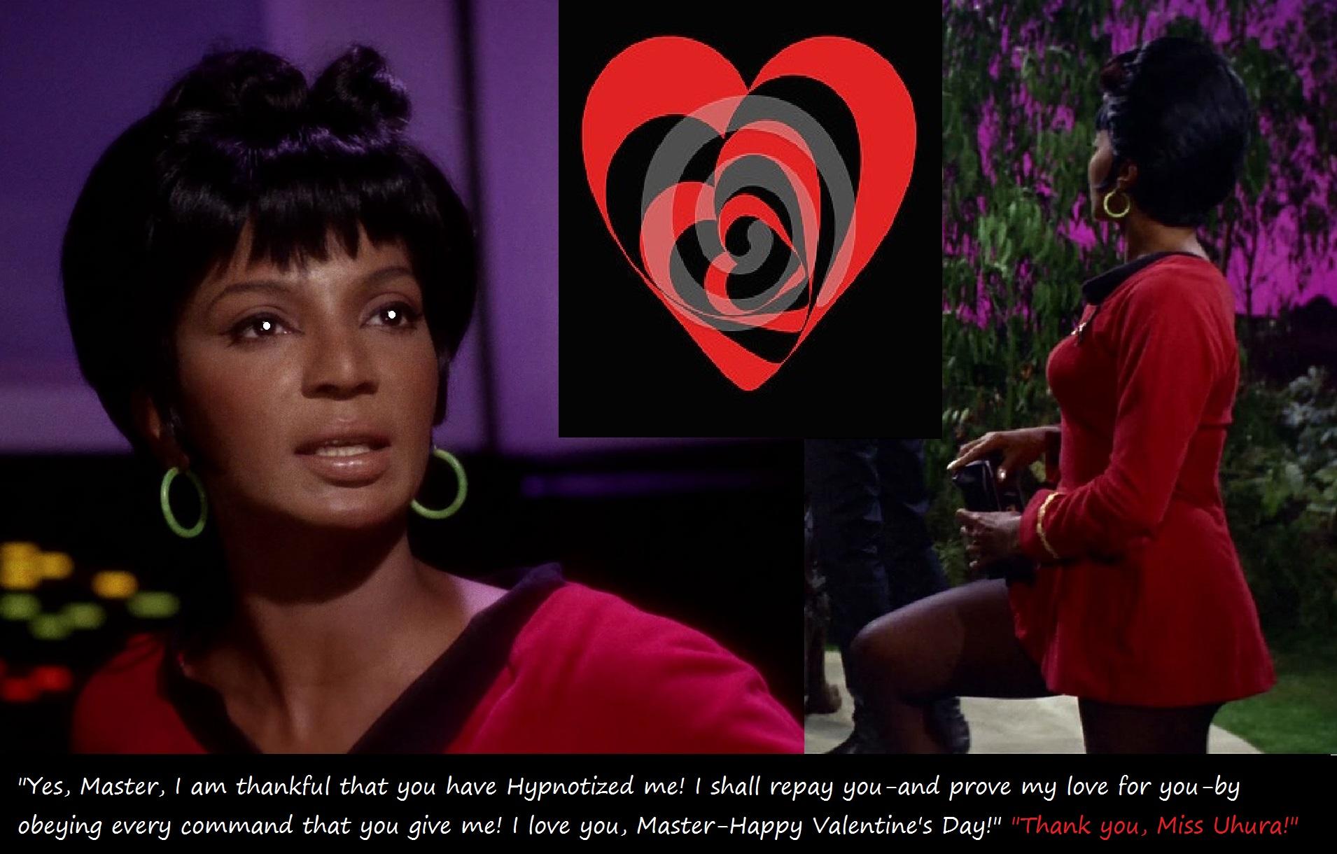 Nichelle Nichols Uhura Star Trek