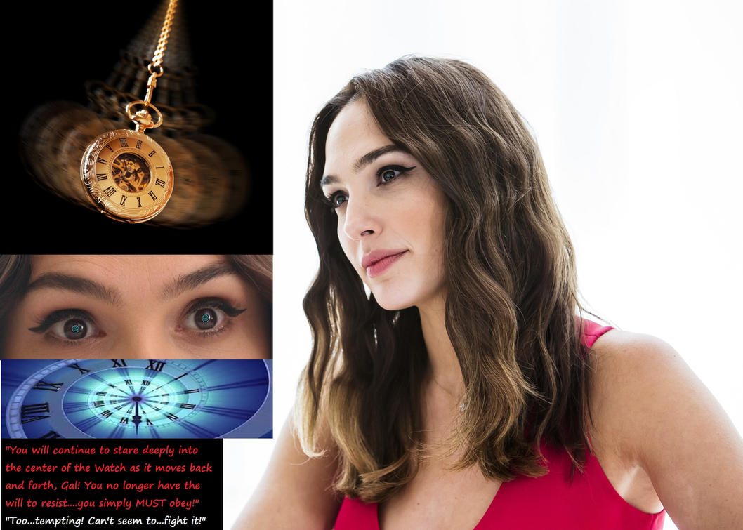 Gal gadots secret hypnosis session part 6 by hypnohunter on gal gadots secret hypnosis session part 6 by hypnohunter mozeypictures Choice Image