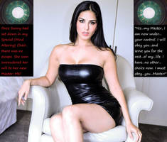 Sunny Leone: MindWashed  in The Chair! by HypnoHunter