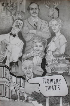Fawlty Towers Montage