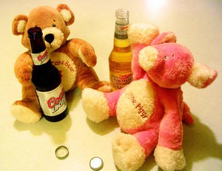 drunken toys
