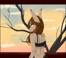 Dawn by CharlotteArtz