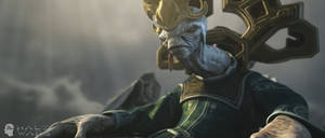 Halo Wars : Prophet of Regret