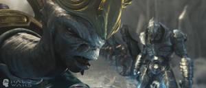 Halo Wars : Prophet of Regret2