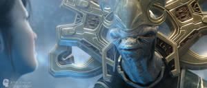 Halo Wars : Prophet of Regret3