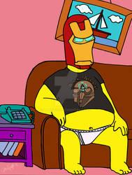 Homer Stark
